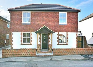 Thumbnail 2 bed maisonette for sale in Stoughton Road, Guildford