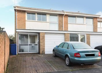 Thumbnail 3 bedroom semi-detached house for sale in Kidlington, Oxfordshire