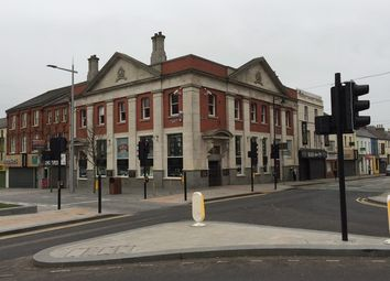 Thumbnail Industrial for sale in Market Square, Lisburn, County Down