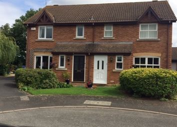 Thumbnail 3 bed semi-detached house to rent in Field Gate Lane, Fenny Compton, Southam