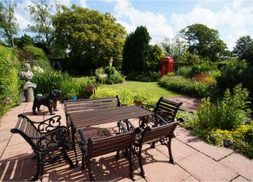 Thumbnail 4 bed semi-detached house for sale in Westnewton, Wigton
