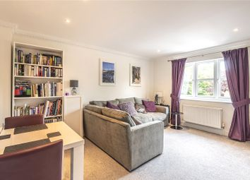 Thumbnail 2 bedroom flat for sale in Wessex Grange, Reading Road, Sherfield-On-Loddon, Hook
