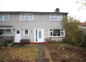 Thumbnail 3 bed end terrace house for sale in Greathead Crescent, Newton Aycliffe