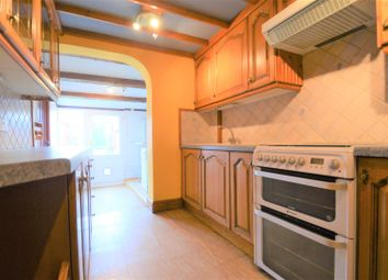 Thumbnail 4 bed end terrace house for sale in Woodfield Avenue, Gravesend