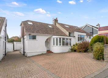 4 bed semi-detached bungalow for sale in Glenfalls Avenue, Brighton BN1