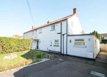 Thumbnail 3 bed semi-detached house for sale in Westfield Road, Backwell, North Somerset