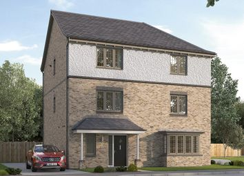 """Thumbnail 3 bedroom semi-detached house for sale in """"Coming Soon"""" at Myton Green, Europa Way"""