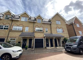 Thumbnail 3 bed terraced house to rent in Hayes Grove, London SE228Df