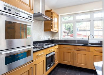 Thumbnail 4 bedroom semi-detached house to rent in Cumbrian Gardens, London