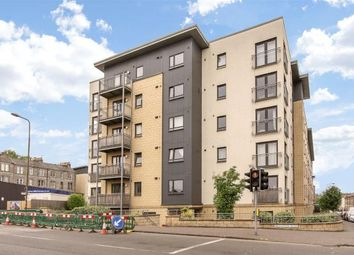Thumbnail 2 bedroom flat for sale in Broughton Road, Edinburgh