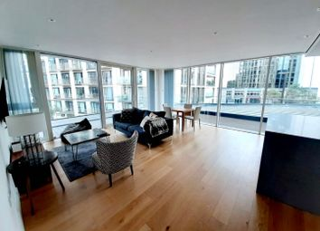 Thumbnail 2 bed flat to rent in 1 Gauging Square, London