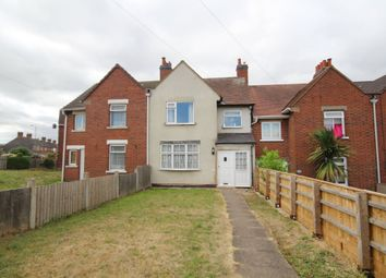 Thumbnail 3 bed terraced house to rent in Baker Street, Stapenhill, Burton-On-Trent