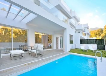 Thumbnail 4 bed villa for sale in Benalmádena, Málaga, Spain