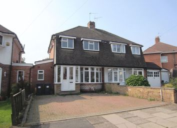 Thumbnail 3 bed semi-detached house to rent in Hollydale Road, Erdington, Birmingham