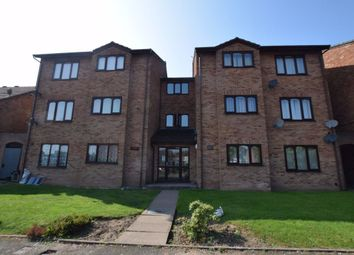 Thumbnail 1 bed flat to rent in Dawes Close, Stoke, Coventry