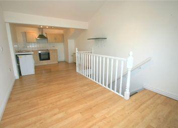 Thumbnail 1 bedroom maisonette to rent in South Liberty Lane, Ashton Vale, Bristol