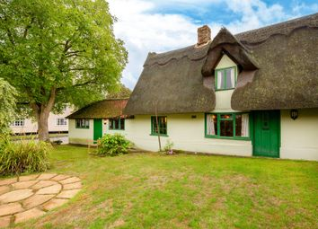Thumbnail 3 bed detached house for sale in The Grip, Linton, Cambridgeshire