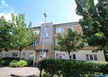 Thumbnail 1 bed flat to rent in Elvedon Road, Feltham
