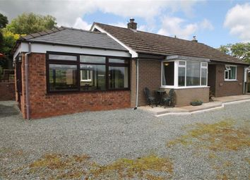 Thumbnail 3 bed detached bungalow for sale in Chapel Lane, Bentlawnt, Shrewsbury