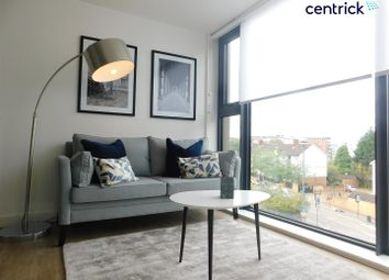 Thumbnail 2 bed flat to rent in The Bank, 60 Sheepcote Street, Birmingham
