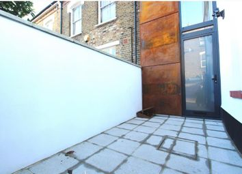 Thumbnail 2 bed town house to rent in West Green Road, London