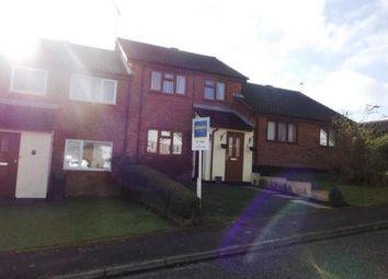 Thumbnail 3 bedroom terraced house for sale in Great Blakenham, Ipswich, Suffolk