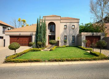 Thumbnail 4 bed detached house for sale in 6 Hillside St, Silver Lakes Golf Estate, 0081, South Africa