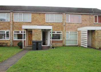 Thumbnail 2 bed flat to rent in Somerton Drive, Birmingham