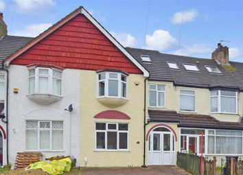 Thumbnail 4 bed terraced house for sale in Cobden Road, London