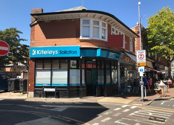 Thumbnail Retail premises to let in 15 Sea Road, Boscombe, Bournemouth