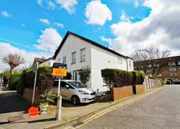 Thumbnail 3 bed semi-detached house to rent in Acacia Grove, New Malden