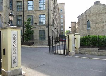 Thumbnail 1 bed flat for sale in Parkwood Mills, Longwood, Huddersfield