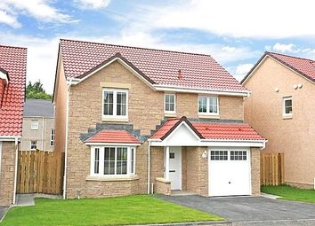 Thumbnail 4 bed detached house to rent in Knockothie Road, Ellon, Aberdeenshire