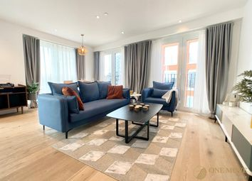 Thumbnail 2 bed flat to rent in 80 S Lambeth Rd, London