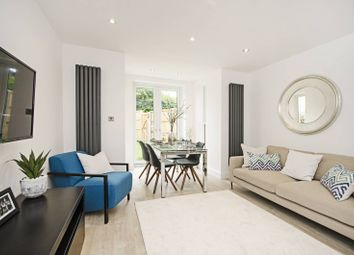 Thumbnail 2 bed flat for sale in Sunny Gardens Road, Hendon