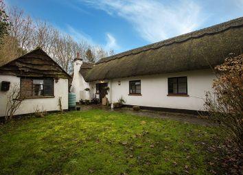 Thumbnail 3 bed property to rent in Brimshot Lane, Chobham, Woking