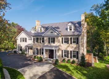 Thumbnail 6 bed property for sale in 37 Doubling Road, Greenwich, Ct, 06830