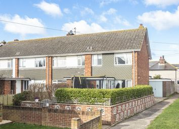 Thumbnail 3 bed terraced house for sale in Stocks Lane, East Wittering