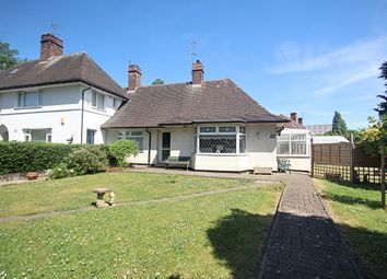 Thumbnail 2 bed terraced bungalow for sale in Middleton Boulevard, Wollaton, Nottingham