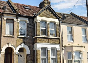 Thumbnail 2 bed flat for sale in Katherine Road, East Ham, London