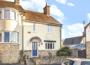Thumbnail 3 bedroom semi-detached house for sale in Magiston Street, Stratton, Dorchester, Dorset