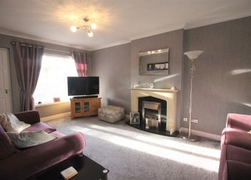 Thumbnail 3 bed detached house for sale in Troon Avenue, Darlington