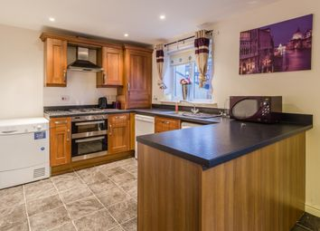 Thumbnail 4 bedroom semi-detached house for sale in St. Aloysius View, Hebburn, Tyne And Wear