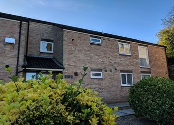 Thumbnail 2 bed flat to rent in Dynevor Close, Hartley, Plymouth