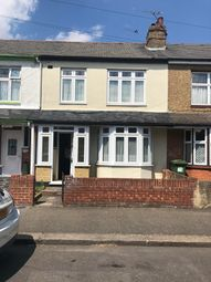 Thumbnail 3 bed terraced house to rent in Marshalls Rd, 00