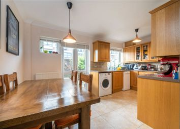 4 bed terraced house for sale in Barnfield Place, London E14