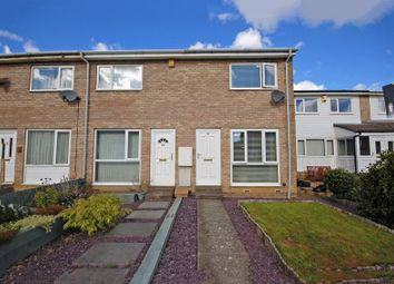 Thumbnail 2 bedroom terraced house for sale in The Paddock, Killingworth, Newcastle Upon Tyne