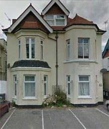 Thumbnail 2 bedroom flat to rent in Sea Road, Boscombe, Bournemouth, United Kingdom