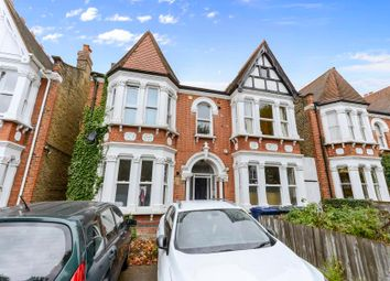 Thumbnail 1 bed flat for sale in North Avenue, London