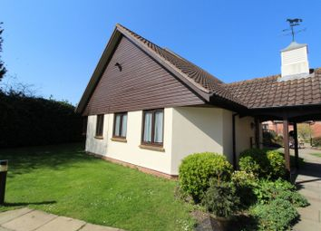 Thumbnail 2 bed detached bungalow for sale in Malthouse Court, Harleston